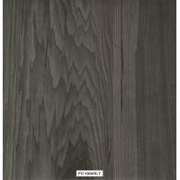 China 7mm Thickness Vinyl WPC Flooring With Absorption And Noise Reduction on sale