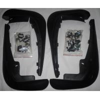 China Rubber Automobile Mud Guards Complete set of Car Body replacement Parts for Benz 220 wholesale