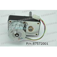 China Saia-Burgess Stepper Motor , Drive Roll Infinity Used For Auto Cutter Plotter Parts Infinity Series 87572001 wholesale
