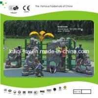 China Outdoor Fitness Equipment (KQ10163BA) wholesale