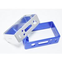 Quality OEM Aluminum Extrusions For Electronics / Electronic Enclosure with CNC Machining for sale