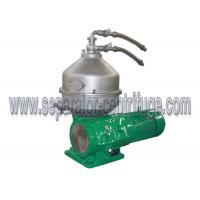 China Automatic 3 Phase Separator Centrifuge Filtration Systems Continuous Palm Oil Bowl Centrifuge on sale