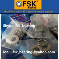 China High Temperature Radial Ball Bearings 51204 Thrust Ball Bearing Sizes wholesale