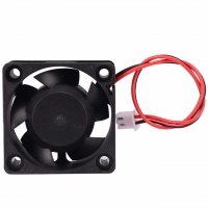 China Black Plastic 60x60x10mm 6010 24V Cooling Fan 3D Printer Part wholesale