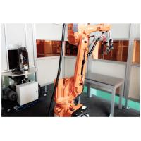 China 3D Automatically Robot Fiber Laser Cutting For Automotive Industry wholesale