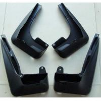 China Rubber Automotive Mud Flaps Replacement of Germany Auto Parts Complete set For BMW 1 Class 2008-2011 wholesale