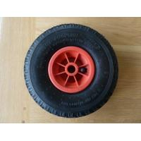 Buy cheap High-Grade Rubber Wheel (PR1805 3.00-4) from wholesalers