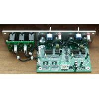 China RoHS Video Pcb Double Layer With Connecting Finger HAL Lead Free wholesale