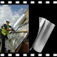 China aluminum foil air bubble thermal insulation material for roof on sale