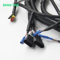 Quality Universal car electronic wire harness & cable assembly manufacturing for sale