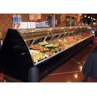 Buy cheap ESG-15 Supermarket&Store commerical meat display refrigerator from wholesalers