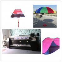 Buy cheap No Pinch Roller High Speed Photo Printer 1440dpi No Wrinkle For Tent Printing from wholesalers