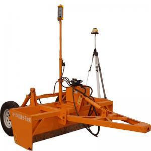 China auto leveling machine,concrete leveling machine, laser land leveling machine for agricult wholesale