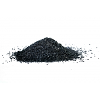 China 530g/L 11 PH 8 Mesh Coconut Shell Activated Carbon wholesale
