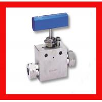 China high pressure needle valve wholesale