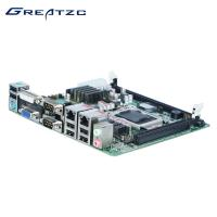 China Micro ITX Motherboard lntel Socket LGA1155 Motherboard With Processor wholesale