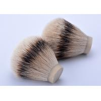 Quality Prenium silvertip badger hair shaving brush knots high mountain for sale