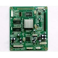 China PCBA manufacturing Circuit Board Material FR4 With1-30-Layers Green Solder Mask wholesale