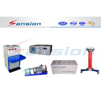 China Ct Pt Onsite Power Test Equipment Lcd Screen With Protective Circuit on sale