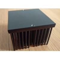 Buy cheap Modeling of cylindrical pin fin heat sinks for electronic packaging from wholesalers