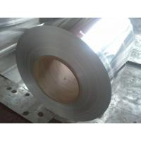 China Professional 8011 1235 Industrial Aluminum Foil Roll 0.006mm-0.2mm Thickness wholesale