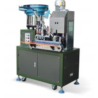 Buy cheap Safety CE Certificate Plug Making Machine Automated Easy Operation from wholesalers