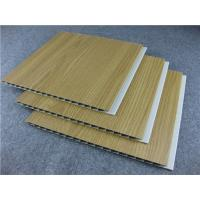 China PVC Ceiling Panels For Roof Cover Laminating Plastic Roof Panels on sale