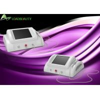 Wholesale CE,ISO approved! 30Mhz High Frequency 0.01mm needle Portable Spider Vein Removal Machine from china suppliers