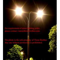 Buy cheap Street lighting pole Model No. TBP-28 from wholesalers