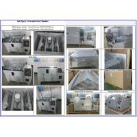 Corrosion Test Chamber : Laboratory salt spray corrosion test chamber l water