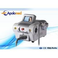 Touch Screen IPL Hair Removal Machine with higher energy for effectively results