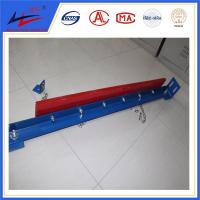 Buy cheap Conveyor Primary Belt Cleaner, Primary Belt Scraper for Coal Mining Industry from wholesalers