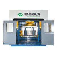Buy cheap Multi Function Dip Spin Coating Machine , Full Automatic Coating Machine Max Capacity Is 3300kg/H from wholesalers