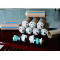 Quality Self Lubrication Coal Mines Conveyor Return Rollers Temperature Less Than 80℃ for sale