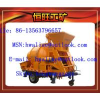 China JBT30  Hot Sale Concrete Mixer Pump wholesale