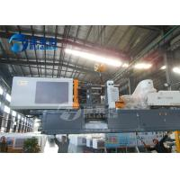 China Customized Automatic Plastic Injection Moulding Machine 160 - 440 Mm Height wholesale