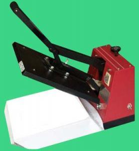 China t-shirt high pressure heat transfer printing  Machine wholesale