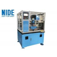 China 6kw Od 20 - 60 Mm Armature Turning Machine Single Cutter For Outer Surface Turning wholesale