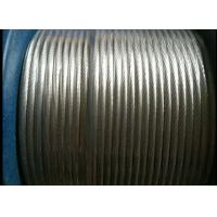 China 304 SUS304 Stainless Steel Wire Rope and Cable RHOL / RHLL /LHOL /LHLL wholesale