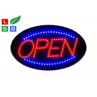 China RGB Color Chasing Outdoor LED Light Box Excellent Visiblity For Fast Food Shop wholesale