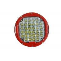 China 9 Inch Automotive Led Work Light , Led Work Lights For Trucks 6000K Color Temperature wholesale