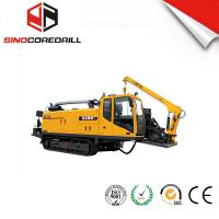 China XZ680 680KN horizontal drilling drilling machine  with Maximum spindle torque 27000 Nm wholesale