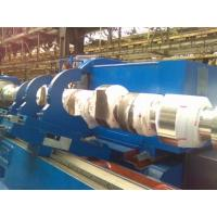 Quality ASTM 4140 Alloy Steel Crankshaft Forging With Heavy Diesel Engine for sale