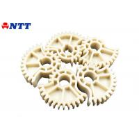 Quality Automobile Parts Precision Plastic Injection Molding Cold Runner Spur Gears for sale