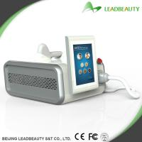 China Big spot 808nm diode laser hair removal/ CE approved diode laser hair removal machine wholesale