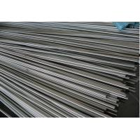 China Annealing Tiny Stainless Steel Seamless Tube , Small Size Precision Steel Tube wholesale