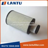 HINO Truck secondary air filter C2791 E668LS  XA1917 P527680  AF25215  CA7139SY from Lantu factory