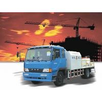 China Truck-mounted Concrete Stationary Pump on sale