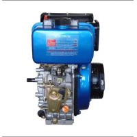China Kick Start Air Cooled Diesel Engine 450*390*480mm , CE / ISO9001 Certification wholesale