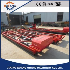 China Concrete Floor Leveling Paver Laying Machine wholesale